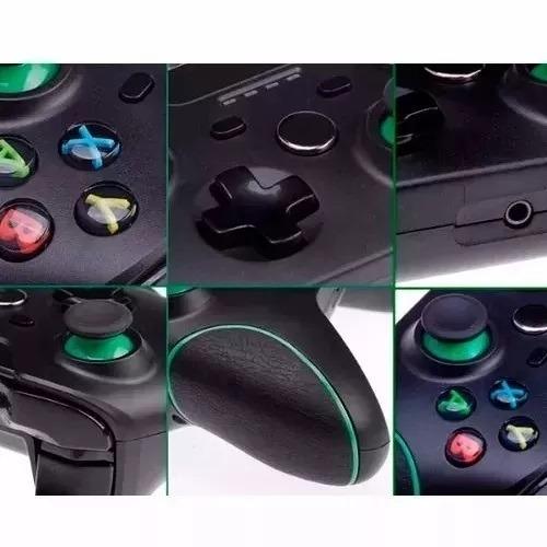 o emulador de joystick do xbox 360 verso 1.1