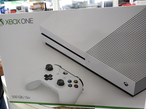 xbox one juego