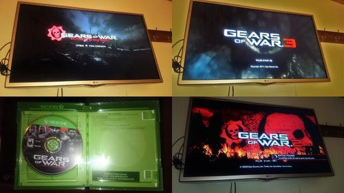 xbox one juegos