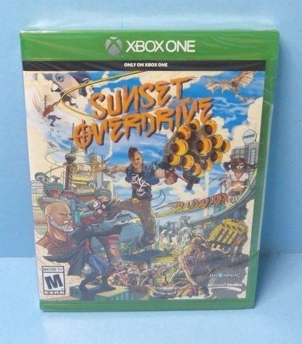 Xbox One Nueva Con 5 Juegos Nuevos 12 Cuotas Mercadopago