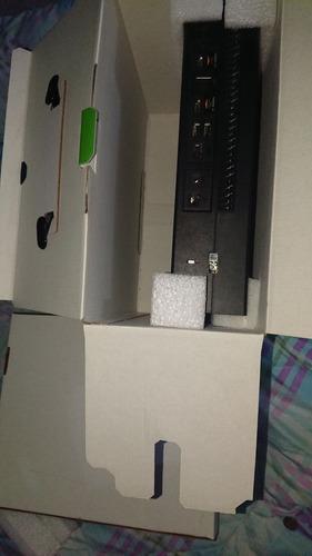 xbox one primera edición con watchdogs 2