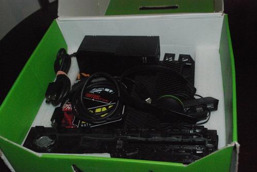 xbox one - repuestos - usado