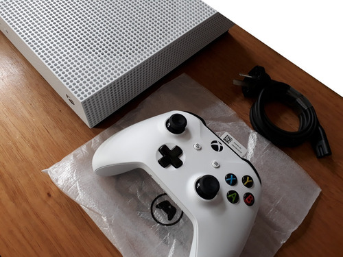 xbox one s 1tb = a nueva