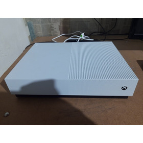 Xbox One S 2 Controles All Digital