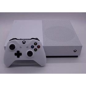 Xbox One S 4k+jogo