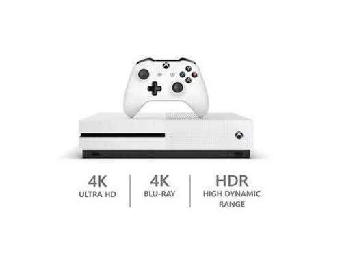 xbox one s 500gb 4k ultra hd branco forza horizon 3 por fifa