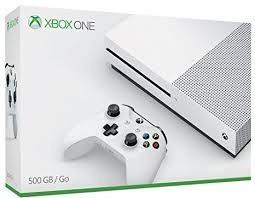 xbox one s blanca 1tr