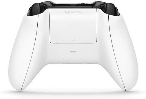xbox one s con 1 control + juego battlefield v nueva en caja