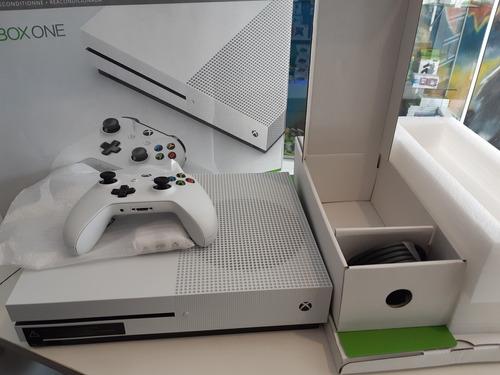 xbox one s+jogo