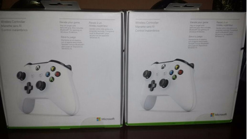 xbox one s mando palanca control nuevo modelo 2017