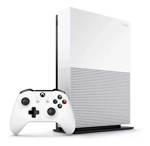 xbox one s microsoft 1tb + pes 2019 edition ahora 12 y 18