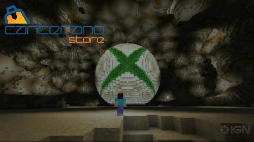 xbox one s minecraft de 1tb nuevo juegos