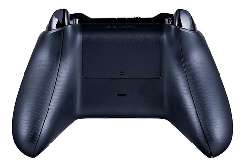 xbox one soft touch mando inalámbrico, blanco