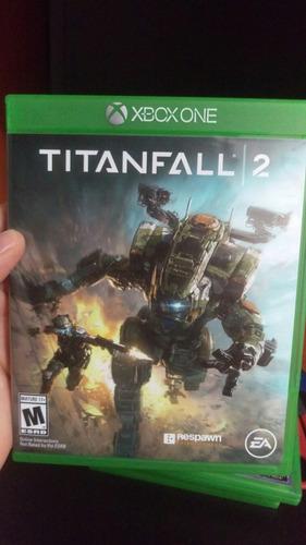 xbox one titanfall 2 oferta!!!