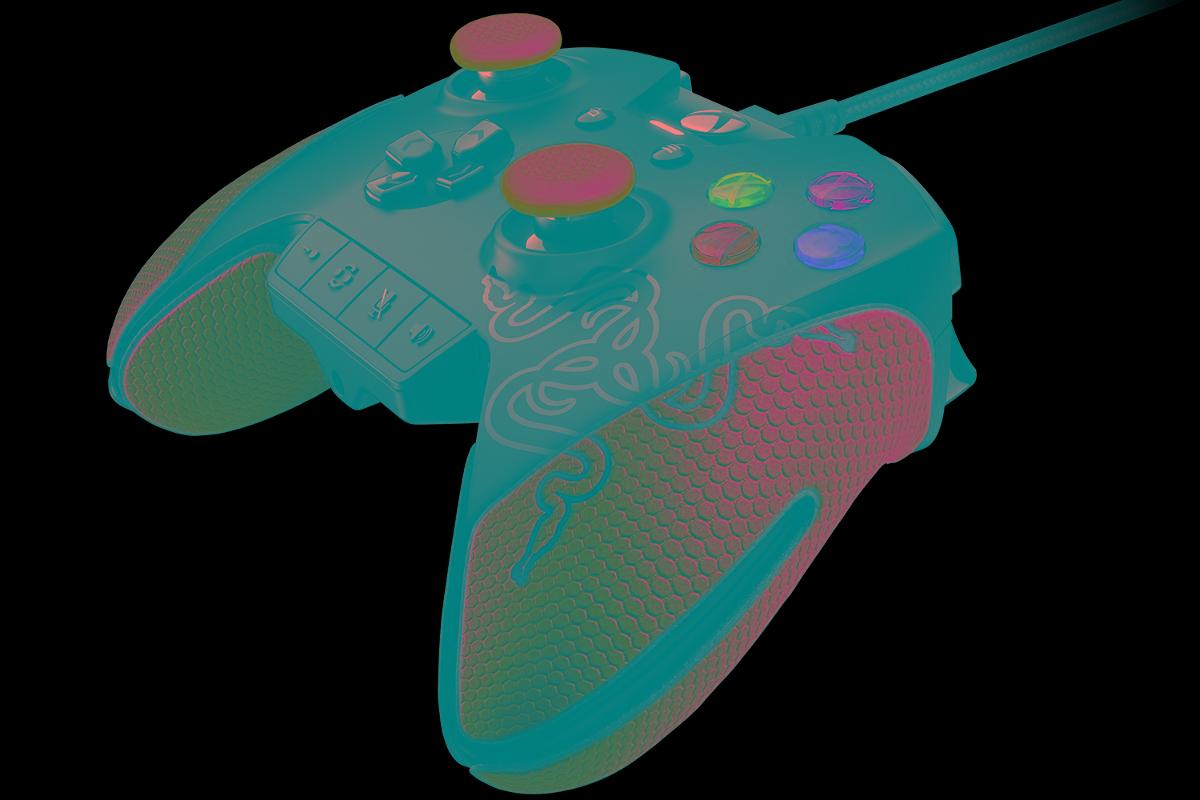 Mando De Videojuegos Razer Wildcat Para Xbox One 254695 En Gaming Controller For Rz06 01390100 R3m1