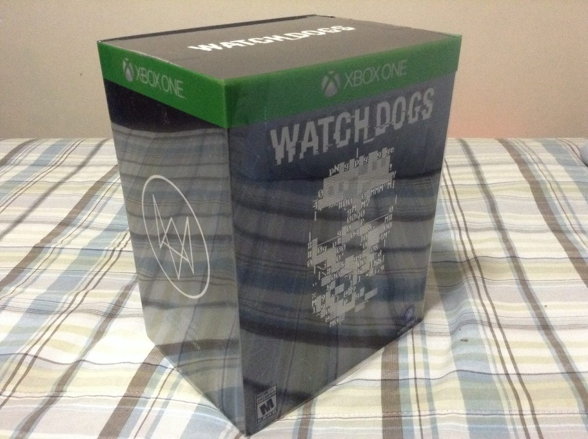 Watch Dogs  Xbox One Mercado Libre
