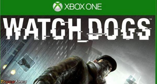 xbox one watch dogs-juego físico-nuevo para xbox one