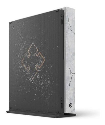 xbox one x 1tb gears 5 edit limited
