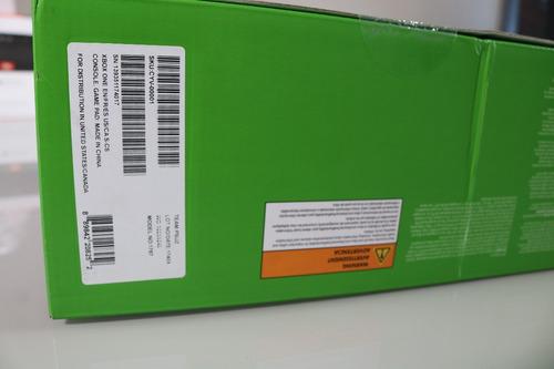xbox one x 4k 1tb hdr microsoft americano