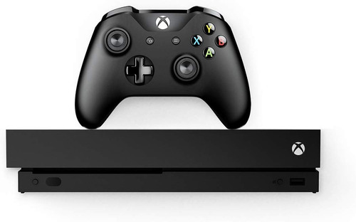 xbox one x consola xbox one x 1tb 4k real + fallout 76