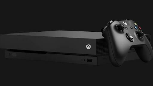 Xbox One X Gratis Juegos Master Chief Collection Y Halo 5