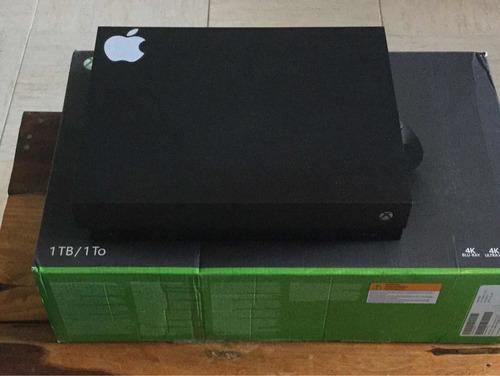 xbox one x (y accesorios)