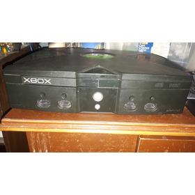 Xbox Original Con Hdd De 250gb