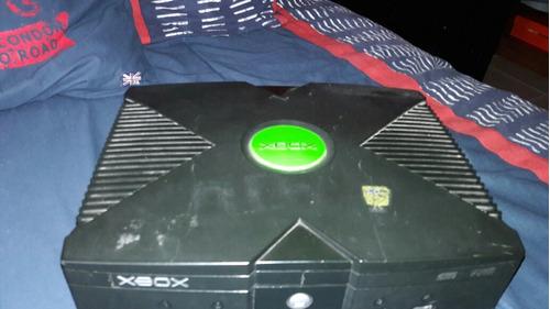 xbox primera generacion