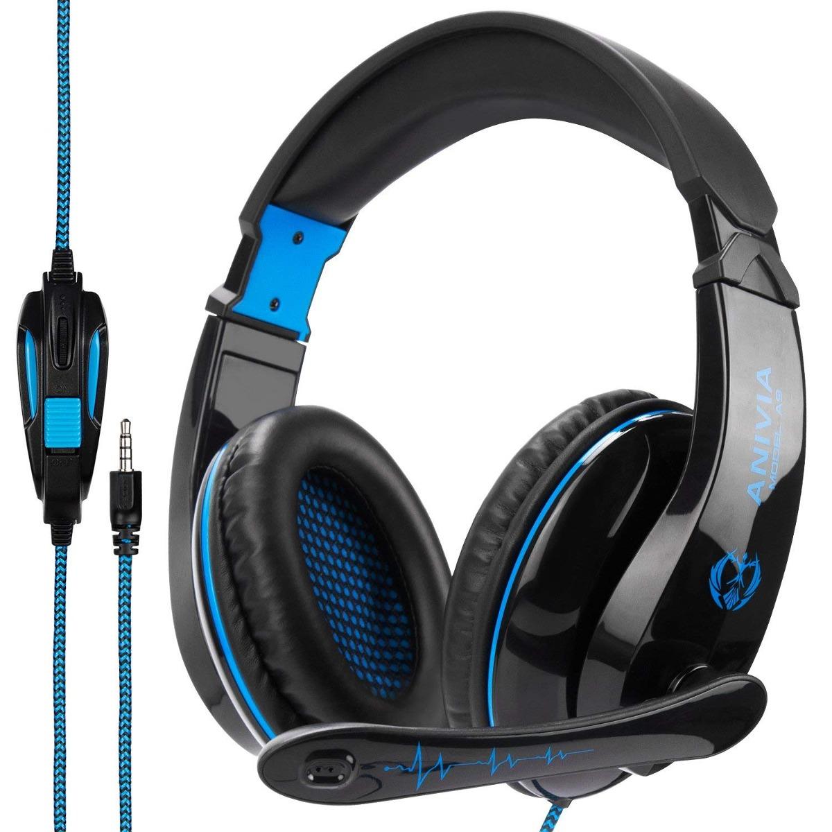 621d54c95ef Xbox Uno Ps4 Gaming Auriculares Con Micrófono