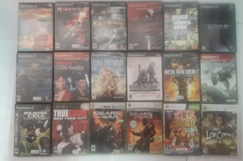 xbox, xbox videojuegos