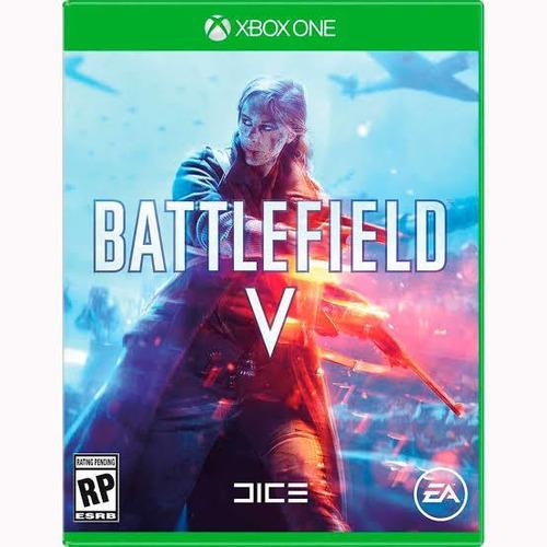 xbox1 battlefield 5 nuevo original y sellado
