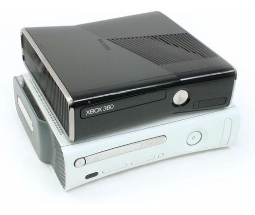 xbox360 arcade jasper 3.0+disco20gb+10juegos!!envio gratis!!