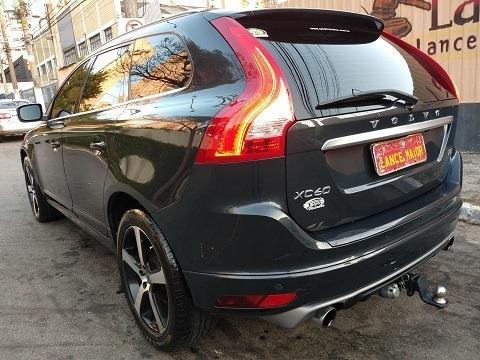 xc 60 t-5 r-design 2.0 fwd aut 2014