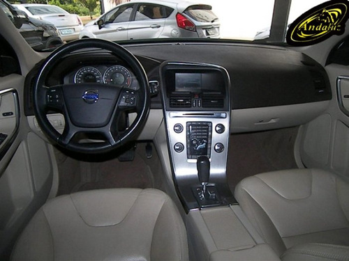 xc60 2.0 t5 comfort fwd turbo gasolina 4p automático
