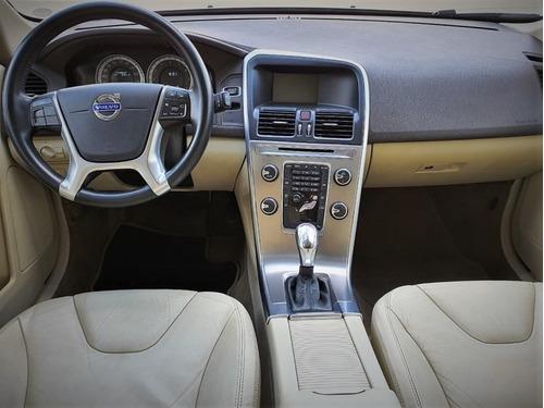 xc60 2.0 t5 dynamic fwd turbo gasolina 4p automat 2012/2013