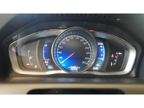xc60 2.0 t5 r design turbo gasolina 4p