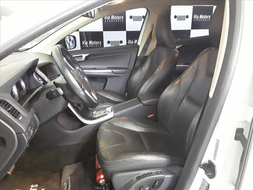 xc60 2.0 t5 r design turbo gasolina 4p automático