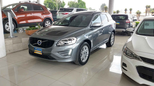 xc60  2016  2.0 t5 momentum rd at