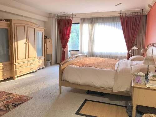 xdepartamento en venta en residencial trianon, bosques de las lomas.