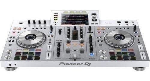 xdj rx2 pioneer