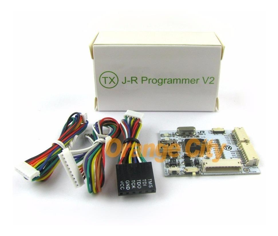 Xecuter Jr Programmer Jrunner Rgh Xbox 360