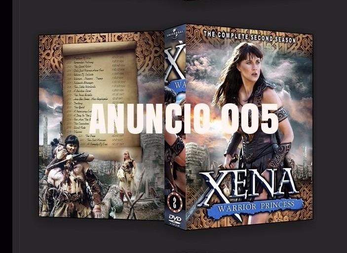 gratis xena a princesa guerreira em portugues