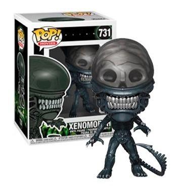 xenomorph alien xenomorfo funko pop