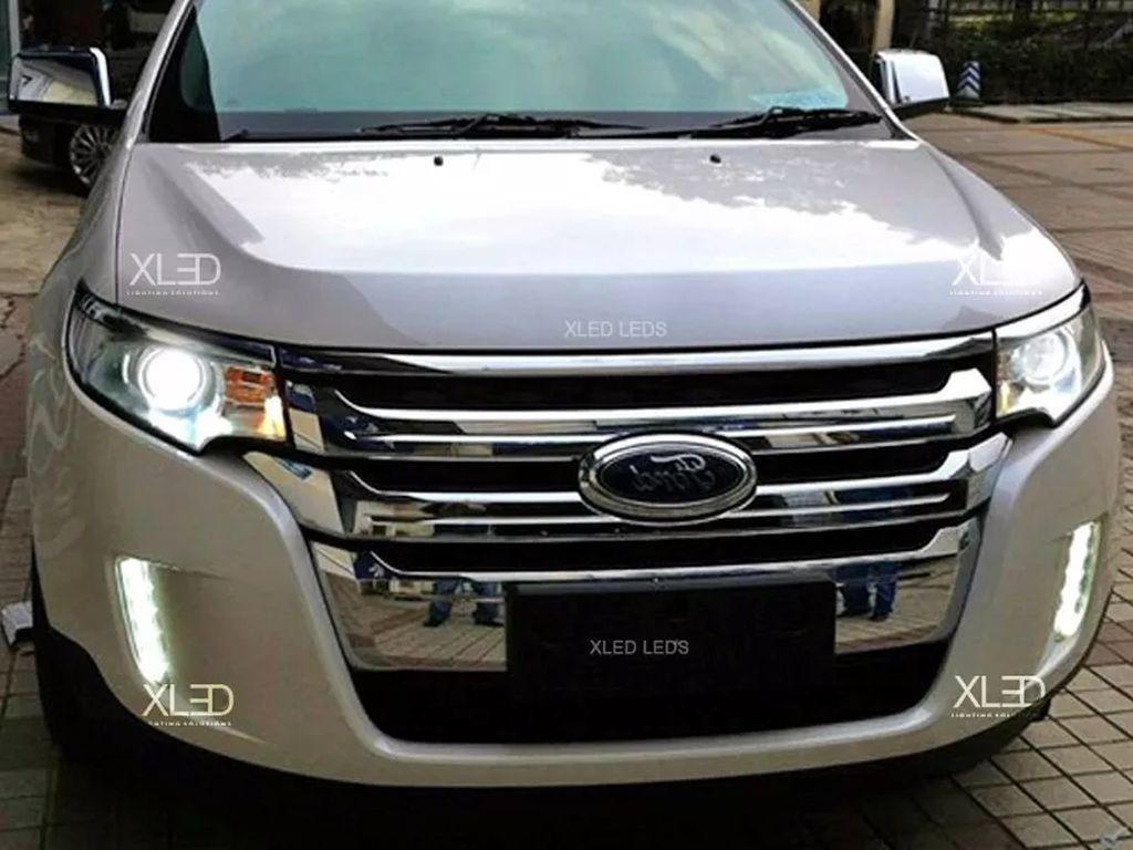 Xenon Canceller Canbus Ford Edge Pecas Edge Carregando Zoom