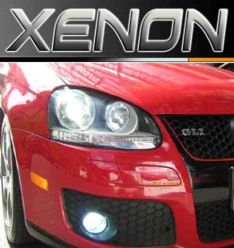 xenon iluminacion kit