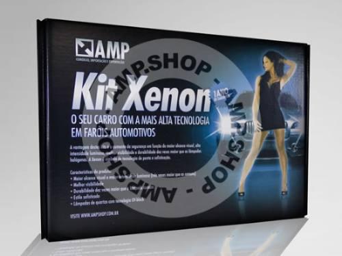 xenon para kit