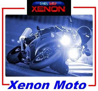 xenon para moto xenon
