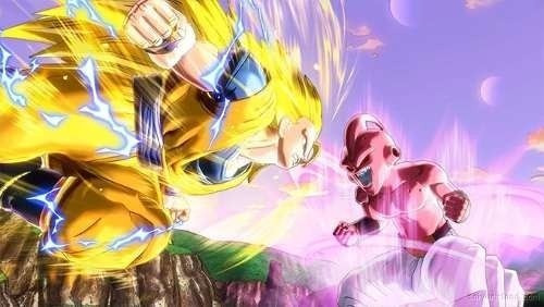 xenoverse ps3 dragon ball