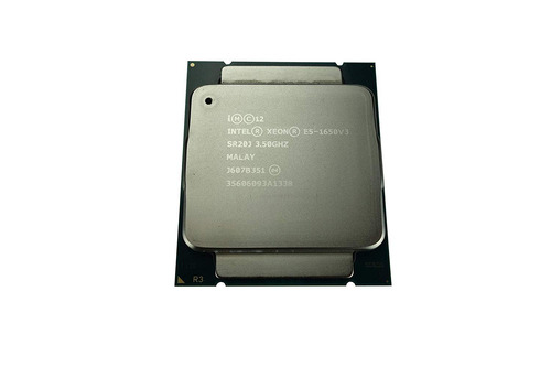 xeon e5-1650 v3 3.5 ghz 15 mb 6 núcleos 140w lga2011-3 ...