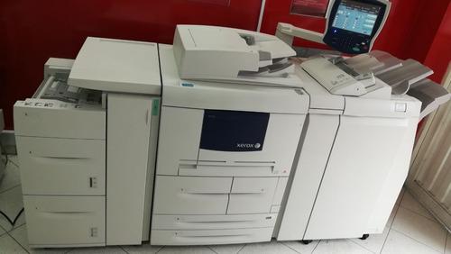 xerox 4112 enterprise printing system